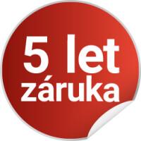 ZÁRUKA 5 LET na spotřebiče CANDY