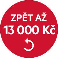 AEG Cash Back - získejte až 2 500 Kč z nákupu ZPĚT