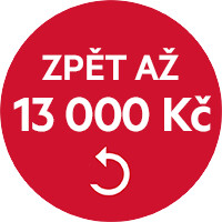 AEG Cashback - získejte až 13 000 Kč z nákupu ZPĚT