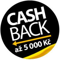 Whirlpool Cashback až 5 000 Kč - na vybrané pračky a sušičky