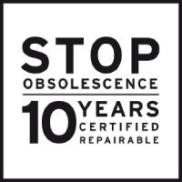 10letá záruka na náhradní díly Laurastar