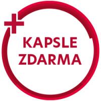 Získejte k myčce Mora 4 měsíční zásobu kapslí FINISH