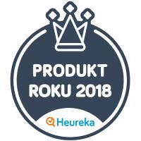 Produkt roku 2018