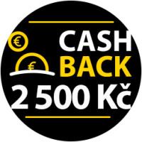 Whirlpool Cashback až 2 500 Kč na beznámrazové chladničky