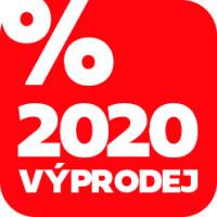 VÝPRODEJ 2020!