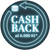 Cashback Siemens - Získejte zpět až 6 000 Kč