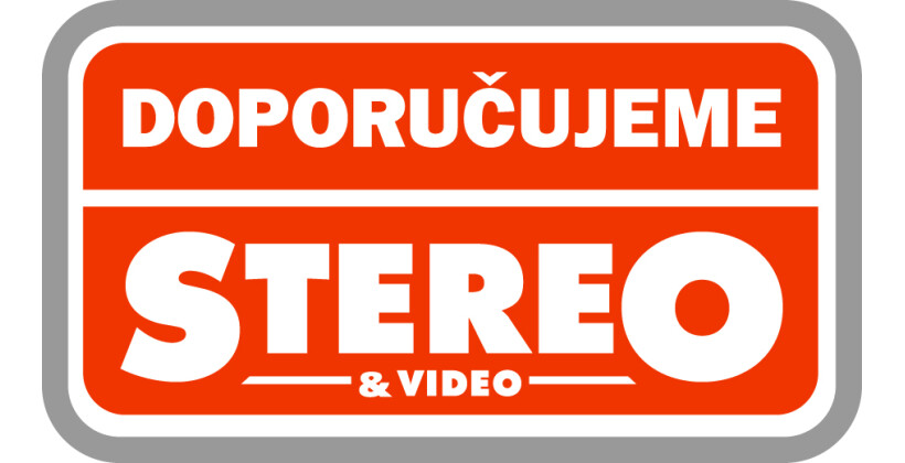 Stereo & Video udělil ocenění reproduktoru RAZE 2 Twins
