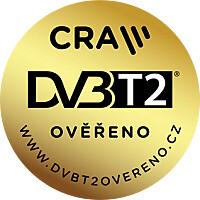 Přechod na DVB-T2 je tady! Jste připraveni?