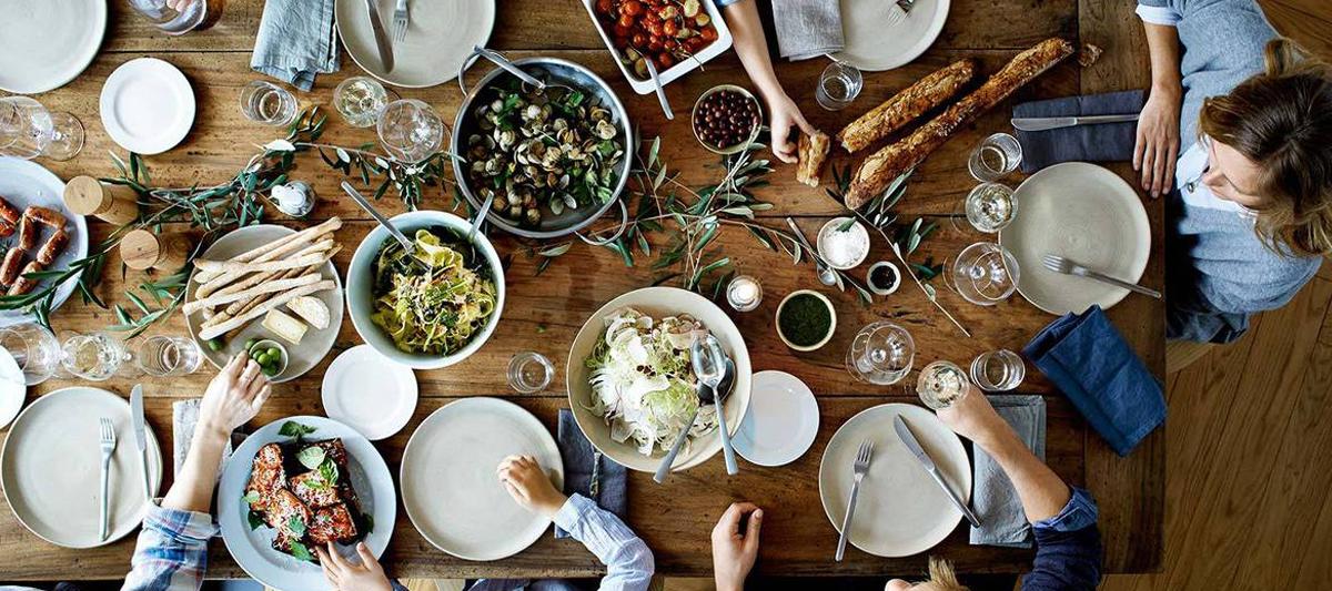WMF dělá každý kulinářský okamžik speciálním od roku 1853